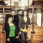 Avos Quartet, 2012